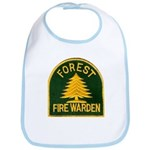 Fire Warden Bib
