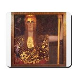 Cool Klimt Mousepad