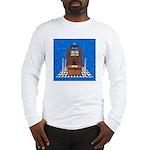 Masonic Sky Lodge Long Sleeve T-Shirt