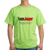 Team Jasper Bigger T-Shirt