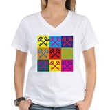 Locks and Keys Pop Art Shirt