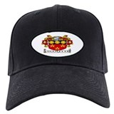 Smyth Coat of Arms Baseball Hat
