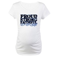 Cute Strong air force wife Shirt