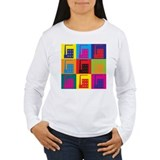 Industrial Engineering Pop Art T-Shirt