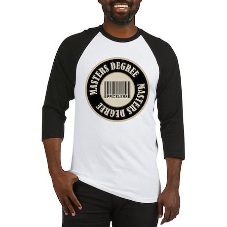 Masters Degree T-shirt