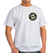 Masters Degree Priceless Bar Code T-Shirt