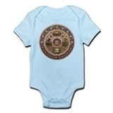 Wheel of Life Onesie