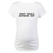 WW Zatoichi do? Shirt