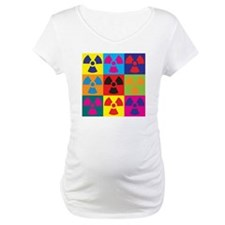 Hazmat Pop Art Shirt