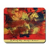 The Orient Painting Mousepad