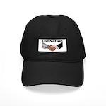 The Nation Black Cap
