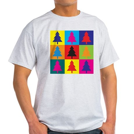 Environmental Engineering Pop Art Light T-Shirt