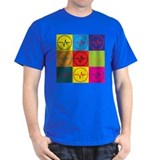 EEG Pop Art  T-Shirt