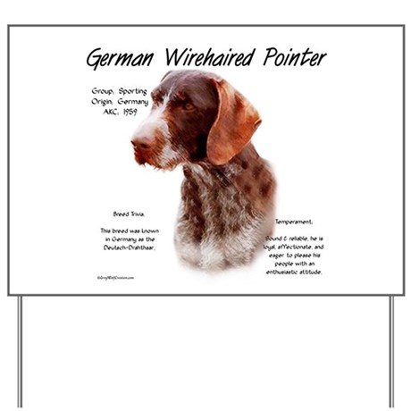 GWP Yard Sign
