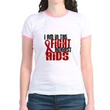 In The Fight Against AIDS 1 T