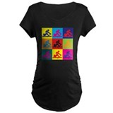 Crewing Pop Art T-Shirt