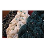Tannenbaum Postcards (Package of 8)