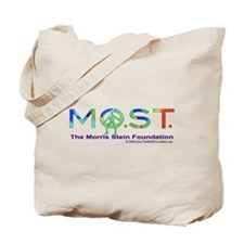 MoSt in Colors Tote Bag