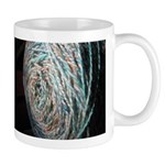 Beachy Yarn Mug