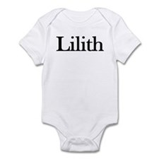 "Instant ""Lilith"" Costume Infant Creeper"