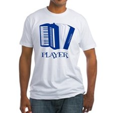 Player - accordian Shirt