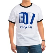 Player - accordian T