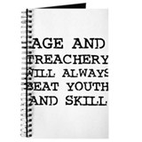 Age and Treachery Journal