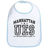 Upper East Side Bib