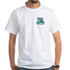 In The Fight Ovarian Cancer 1 (Sister) Shirt