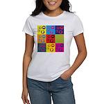 Coins Pop Art Women's T-Shirt