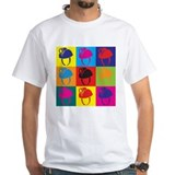 Caving Pop Art Shirt