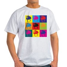 Caving Pop Art T-Shirt