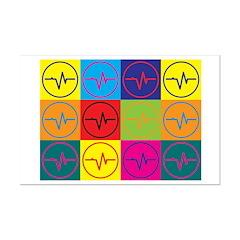 Biomedical Engineering Pop Art Posters