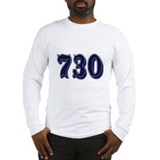 730 Long Sleeve T-Shirt