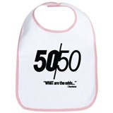 50/50 Bib