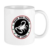 Iraqi Bug Fights Coffee Mug