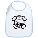 Nurse Molly III Bib