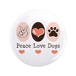 Peace Love Dogs 3.5