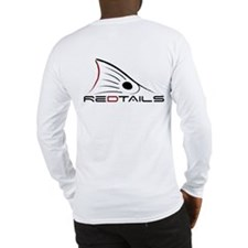 Redtails - Long Sleeve T-Shirt