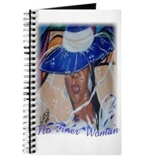 Finer Woman/ Zeta - Spirit Journal