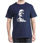 Barack Obama 2008 - Stencil Dark T-Shirt