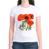 Red Poppies T