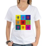 Bees Pop Art Shirt