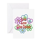 Curtis neeley Greeting Cards (Pk of 10)