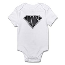 SuperLVN(metal) Infant Bodysuit