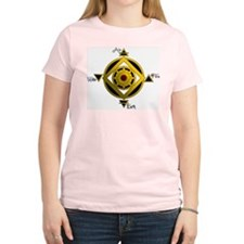 Alchemical Elements T-Shirt