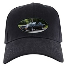 Grand National B Baseball Hat