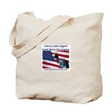 Cute Isaiah Tote Bag