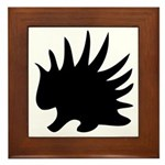 Ungovernable Framed Tile