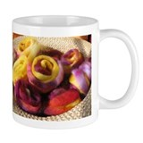 Roving Roses Small Mug